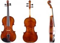 Violine Bubenreuth 2015 Walter Mahr Löwenkopf