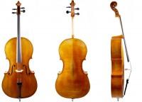 Sehr schönes Cello aus Bubenreuth 2021 4/4 mieten