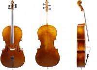 Cello von Walter Mahr Bubenreuth 2020 04-02