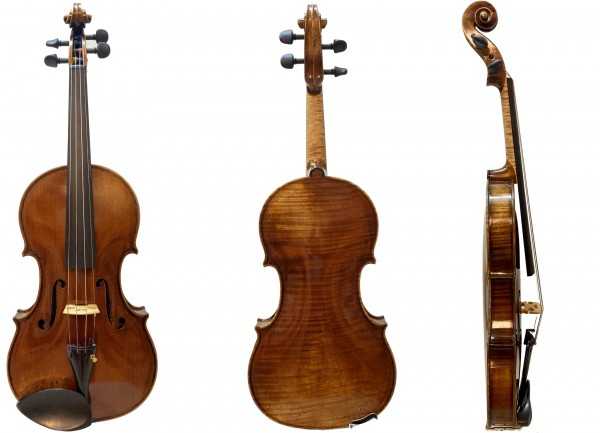 Geige-Walter-Mahr-Ruggeri-Modell-1
