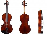 Set: Einsteiger Violine von Walter Mahr