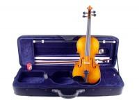 Geige im Set 3/4 Stradivari-Modell Atelier Walter Mahr 2018