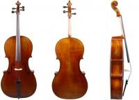 Cello - Walter Mahr - das GÜNSTIGE-08-13