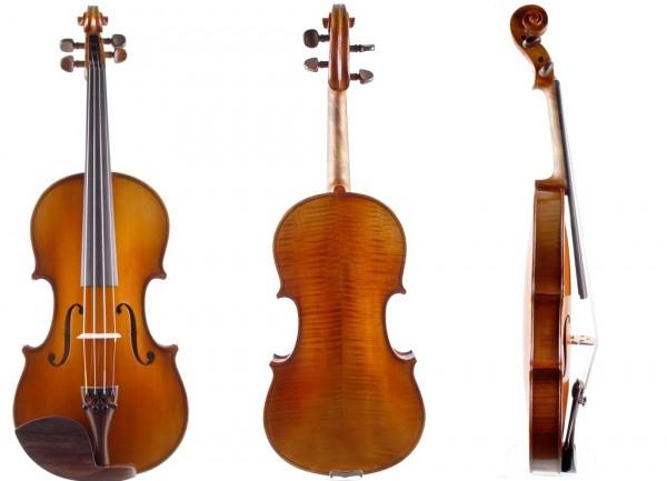 Geige-Frankreich-um-1930-1