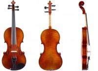 Linkshänder Geige Mahr II 2. Wahl - Schnäppchen