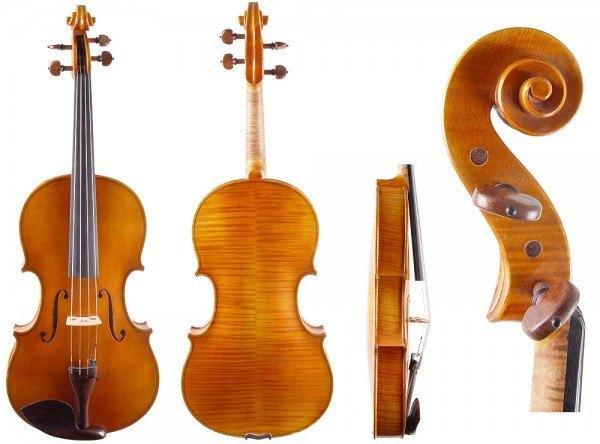 Meisterbratsche Viola von Walter Mahr 42 cm Qualitätsstufe V