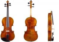 Geige aus dem Atelier Walter Mahr Bubenreuth 2016 10-25