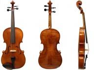 Viola der Meisterklasse Bratsche 40,5 cm von Walter Mahr 11-29