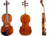 Violinset mieten mit Geige von Walter Mahr 05-16