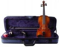 Violine W Mahr 1/8 Größe im Set mit Etui Bogen Schulterstütze