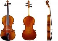 Violine von Walter Mahr Stradivari-Modell im Set