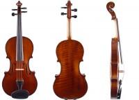 Geige Frankreich um 1910 Nicolas Bertoloni mieten