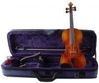 Bratschenset Korpuslänge 25 cm mit Viola von Walter Mahr