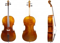 Cello von Walter Mahr Bubenreuth 2020 mieten