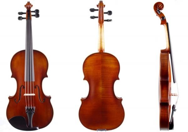 Die günstigste Violine von Walter Mahr 05-17-1