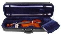 Geigenset Virtuoso: Premium-Violine im Set 4/4 Größe