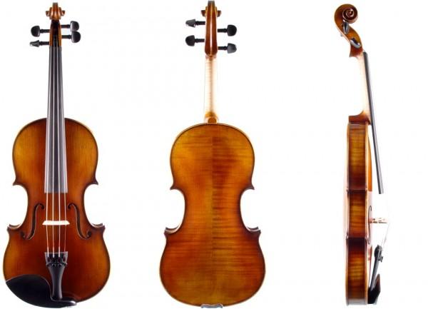 Violine von Walter Mahr Stradivari-Modell 02-09-1