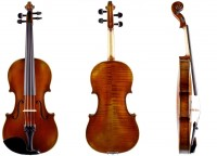 Set mit Geige Walter Mahr Bubenreuth 2019 05-17