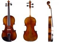 Violine von Walter Mahr Stradivari-Modell 11-17