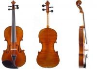 Geige 4/4 reine Handarbeit Mittenwald anno 1932 mieten