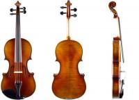 Set: Violine von Walter Mahr Stradivari-Modell 02-09