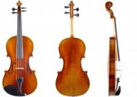 Geige aus dem Atelier Walter Mahr Bubenreuth 2017