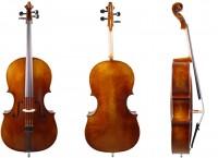 Cello Walter Mahr 2019, Montagnana-Modell, 4/4-04-17