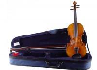 Schnäppchen 1/2 Geigenset mit Qualitäts-Violine Walter Mahr