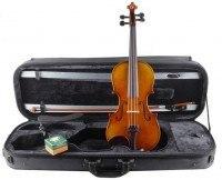 Geige von Walter Mahr Violine im Set 4/4 Größe