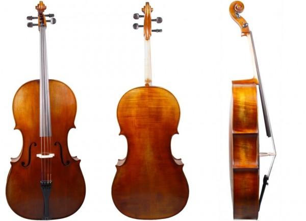 Cello - Walter Mahr - das GÜNSTIGE-08-14-1