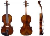 Geige Walter Mahr - Bubenreuth 2021 4/4 02-22 im Set mieten