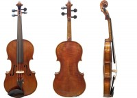 Sächsische Geige Gütter Markneukirchen 1932 mieten