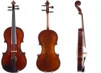 Deutsche Geige um 1970 4/4 mieten