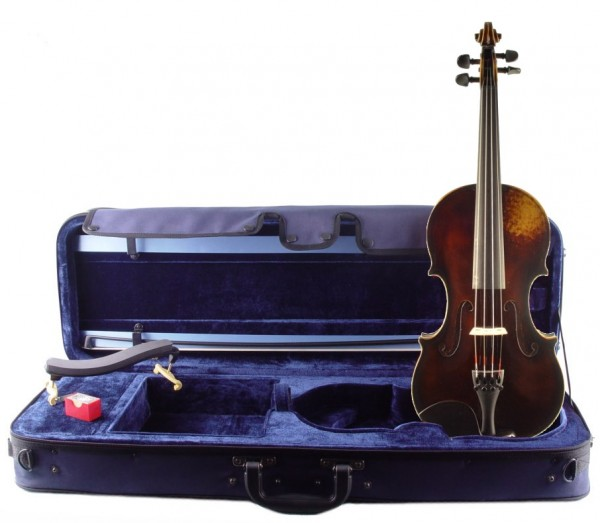 Violinset Guarneri Modell Geige24