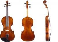 Violinset mit Geige Walter Mahr Bogen Koffer