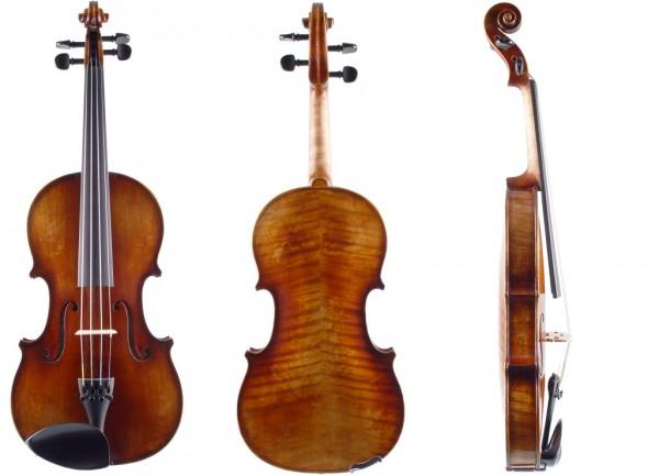Geige aus dem Atelier Walter Mahr Bubenreuth 2017 10-09-1