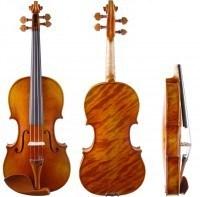 Hochwertige Meistergeige von Walter Mahr 2013 Violine