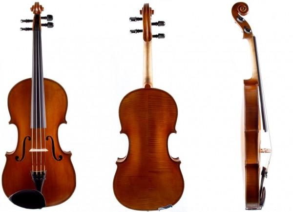 Geige-Violine-französisch-Larcher-1