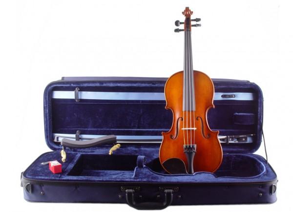 Geigenset mit Geige aus dem Atelier Mahr 2016