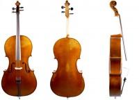 Cello Walter Mahr, Bubenreuth 2019 12-08 mieten