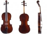Sächsisch-Böhmische Geige um 1930 mieten