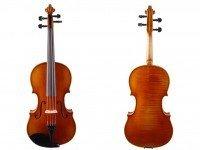 Viola im Set mit Korpuslänge 38 cm von Walter Mahr