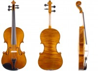 Meistervioline Walter Mahr 2018 Stradivari Modell 12-01