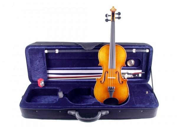 Angebot: Set mit 3/4 Geige Walter Mahr Koffer Bogen mieten