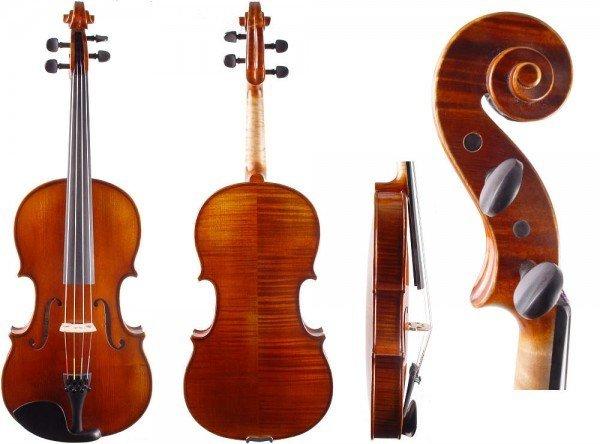 Viola aus dem Atelier von Walter Mahr 40,5 cm, Qualitätsstufe II