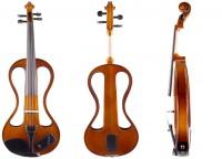 Alfred Stingl bei Höfner AS160 Elektrische Violine
