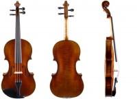 Set mit Violine von Walter Mahr 08-04 mieten/mietkaufen