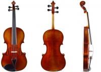 Geige von Norbert Knappe Markneukirchen 2014