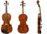 Geige Atelier Emile Boulangeot Lyon 1935 mieten