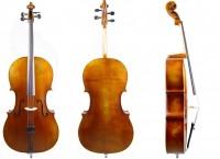 Set mit Cello - Walter Mahr -04-01 mieten/mietkaufen